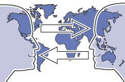 Übersetzer vs. Dolmetscher